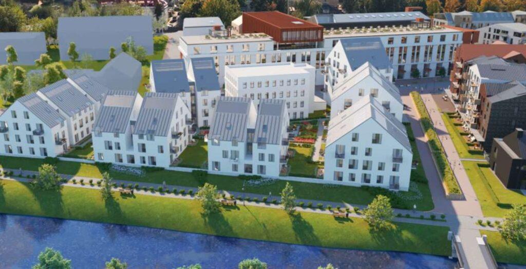 Naujo buto pirkimas Vilniuje – ką pirkėjas turi daryti, kad sutaupytų?