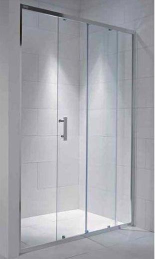 Kaip dušo sienelė gali pakeisti vonios kambario interjerą?