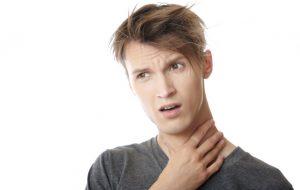 Gerklės skausmas – rimtos ligos požymis?
