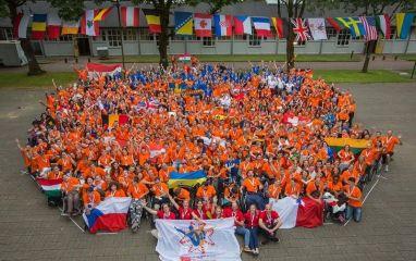 Kviečiame dalyvauti atrankoje į unikalią tarptautinę Maltos ordino vasaros stovyklą neįgaliam jaunimui
