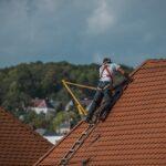Čerpės – lyderės tarp stogo dangos alternatyvų Europoje
