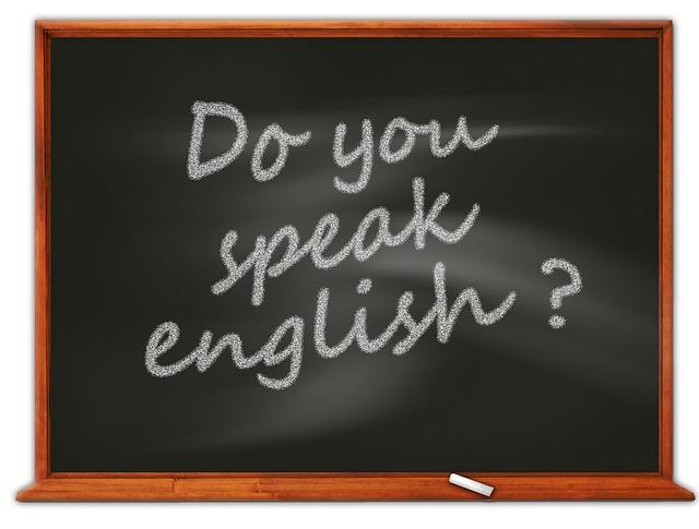 Nejaugi anglų kalba tokia baisi?..