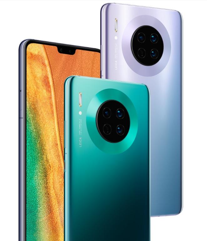 Telefonai Huawei – neabejotinai kokybiški prietaisai